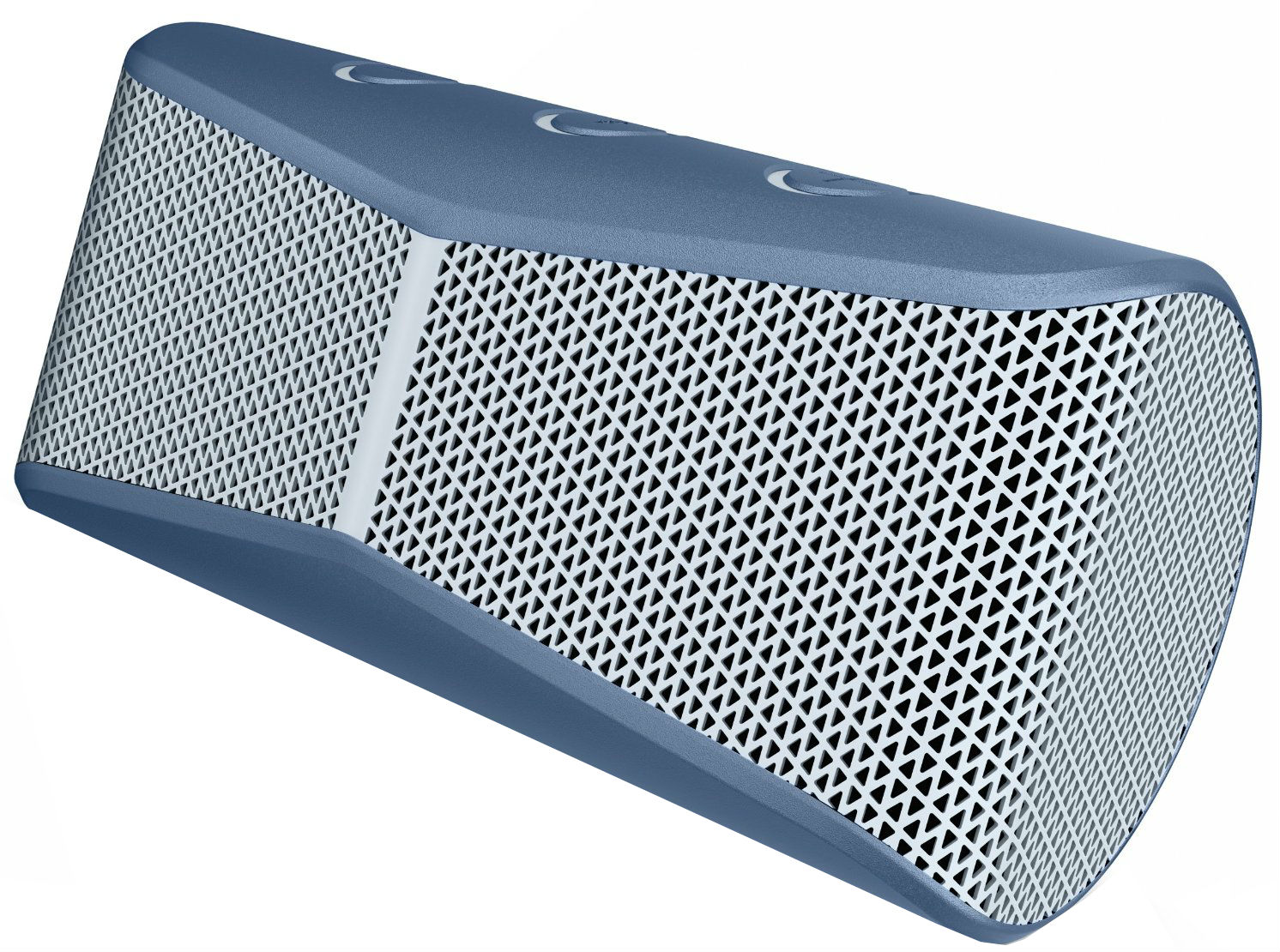 Logitech X300 Mobile Wireless Stereo Speaker