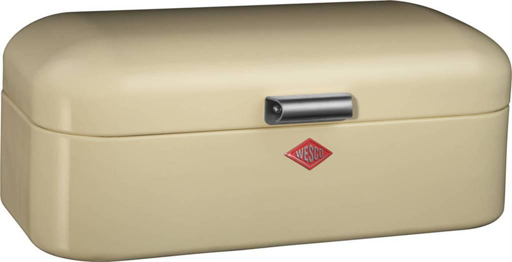 Wesco Grandy (235201-23) - хлебница (Cream)