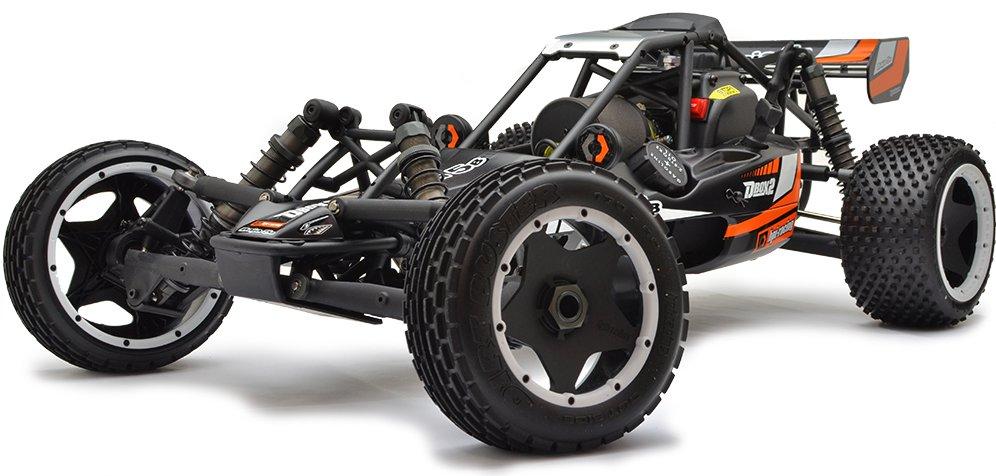 HPI Baja 5B 2WD 1:5 - радиоуправляемый автомобиль (Black) hpi baja 5b 2 0