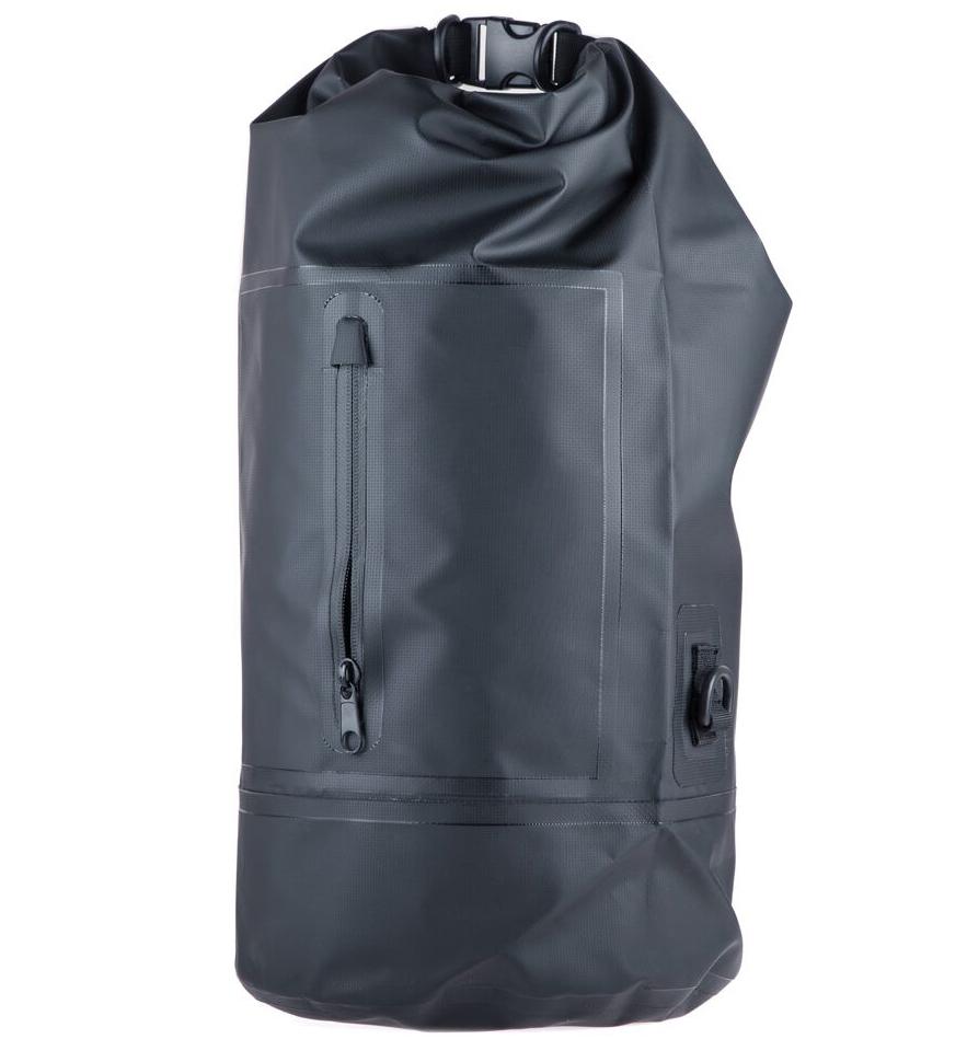 Waterproof Backpack 25L - водонепроницаемый рюкзак (Black)