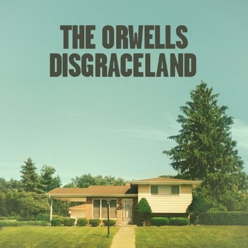 OrwellsВиниловые пластинки<br>Виниловая пластинка<br>