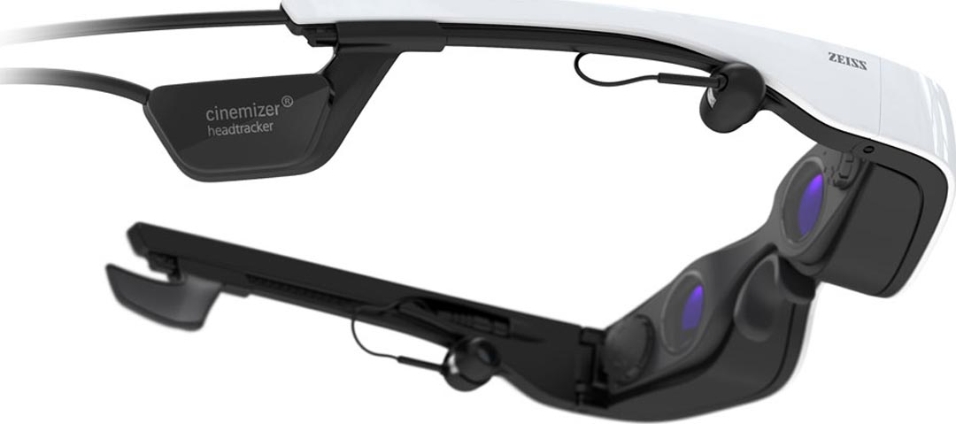 Carl Zeiss Cinemizer OLED Multimedia