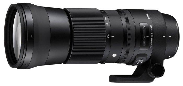 Sigma AF 150-600mm F/5-6.3 DG OS HSM|C 745954