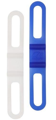 Runtastic RUNEBM1 - велосипедное крепление для смартфонов (White/Blue) стоимость