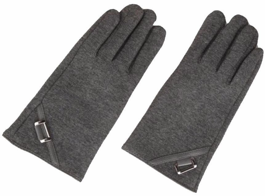 iCasemore Gloves (iCM_smp-gray) - кашемировые перчатки (Grey) перчатки для сенсорных экранов icasemore gloves icm clasp blk black