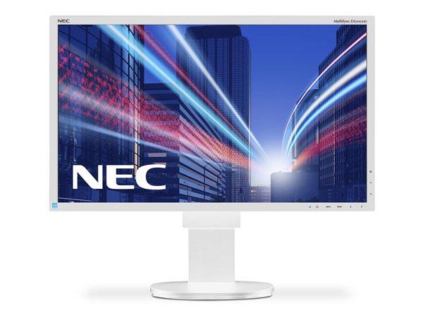 Nec MultiSync EA244UHD-W