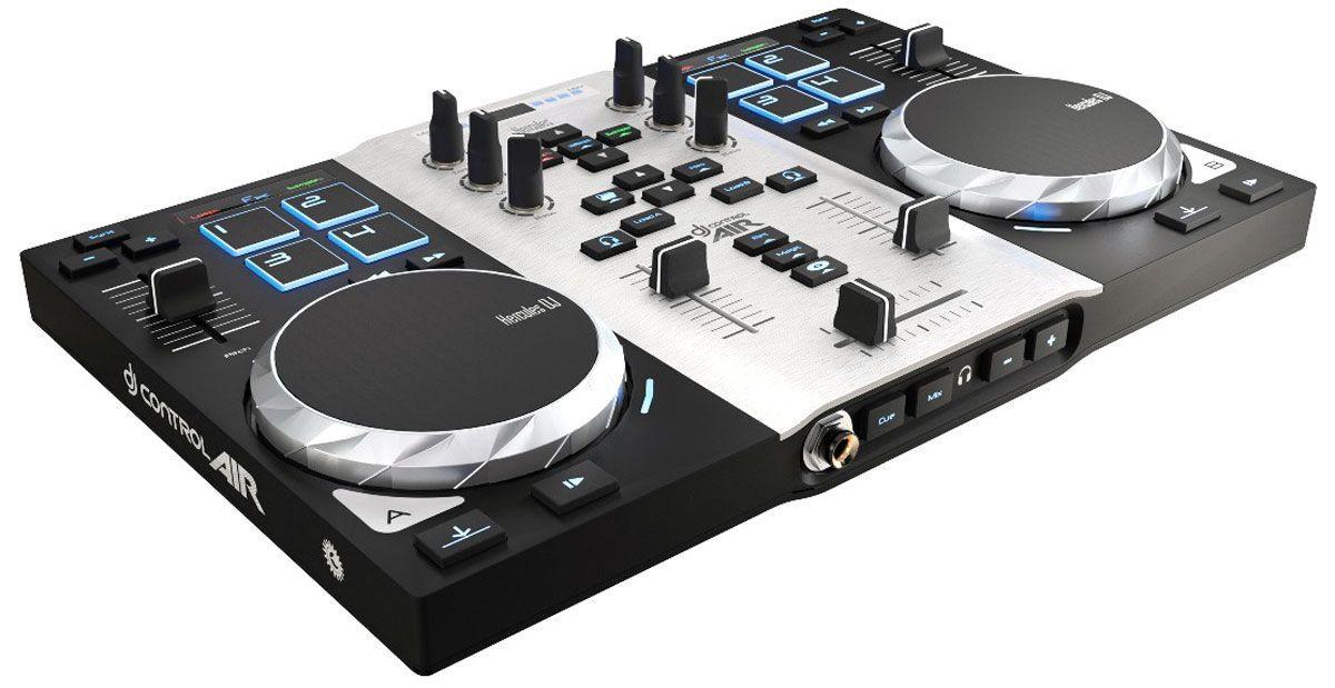 DJControlDJ станции и контроллеры<br>Микшерный пульт<br>