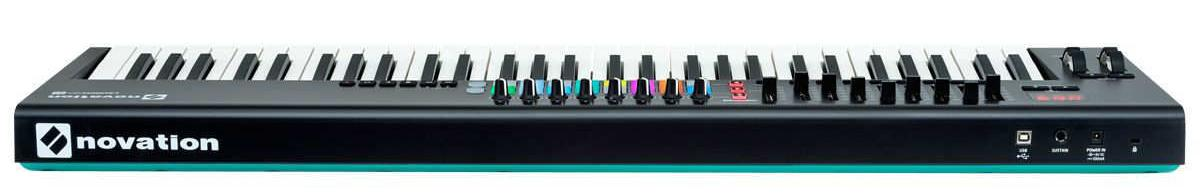 Novation Launchkey 61 MK2 (A059777)