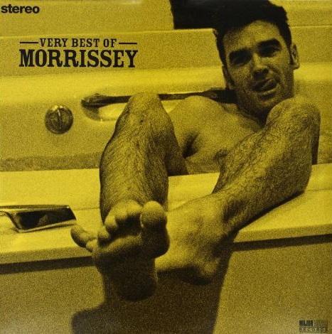MorrisseyВиниловые пластинки<br>Виниловая пластинка<br>