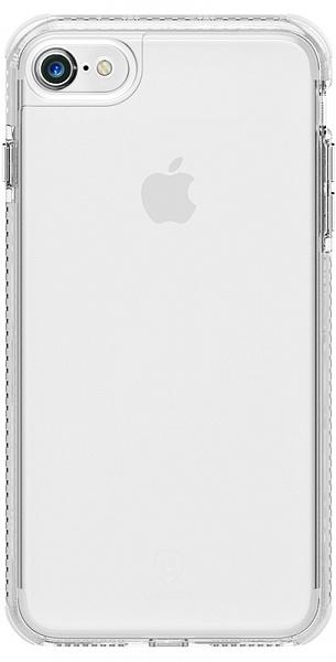 Baseus Armor Case (WIAPIPH7-YJ02) - накладка для iPhone 7 (White)