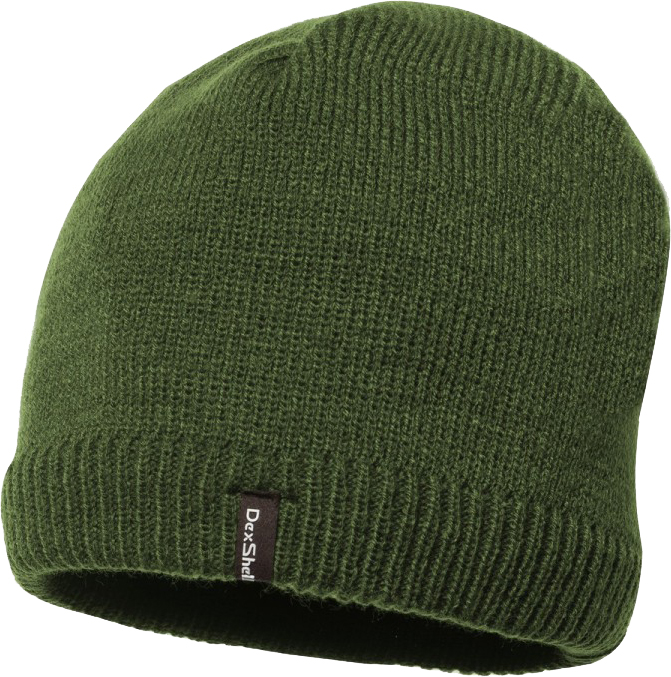 Dexshell DH372 (DH372-OG) - водонепроницаемая шапка (Olive Green)