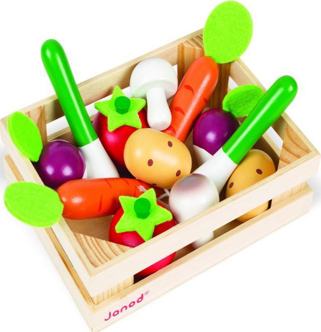 Набор овощей от iCover