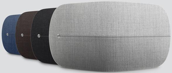 Сменная накладка для Bang & Olufsen BeoPlay A6
