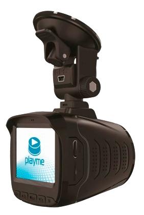 P350Видеорегистраторы<br>видеорегистратор + радар-детектор автомобильный<br>