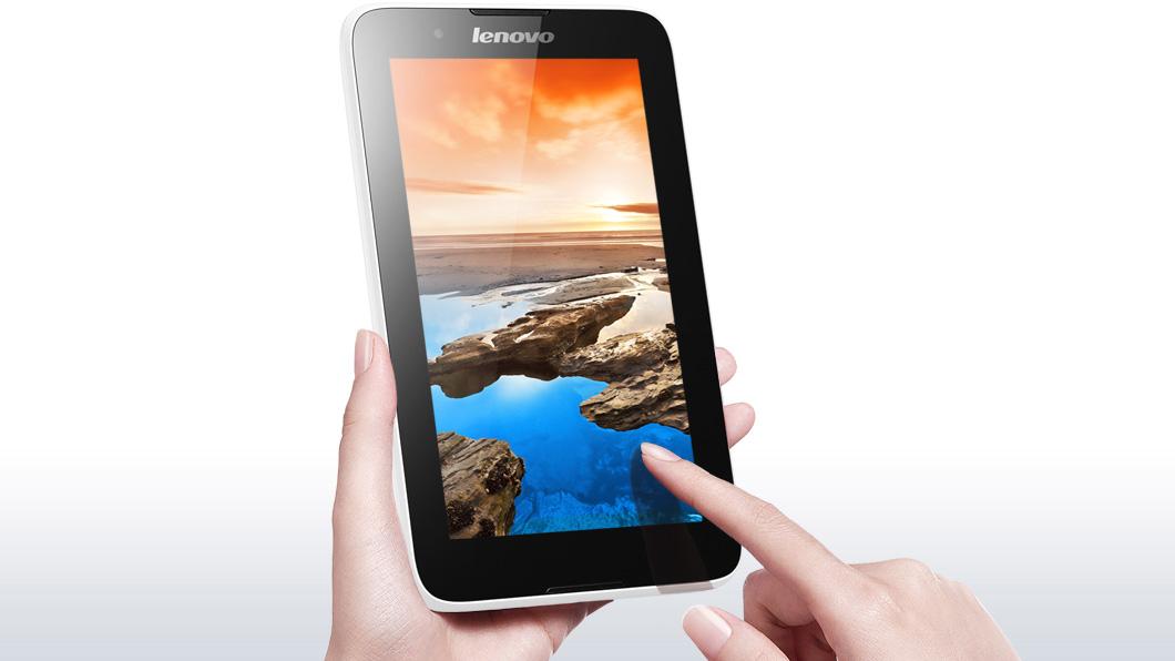 """Lenovo Tab A7-30 (7""""/1Gb/8Gb/Wi-Fi/BT)"""