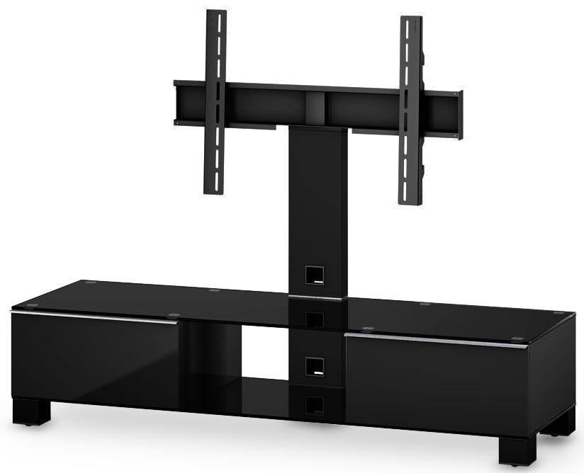 "Sonorous MD 8140 - стойка для телевизора до 60"" (Black)"