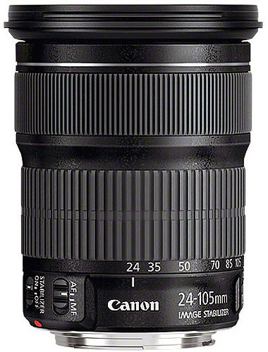 Canon EF 24-105mm 9521B005