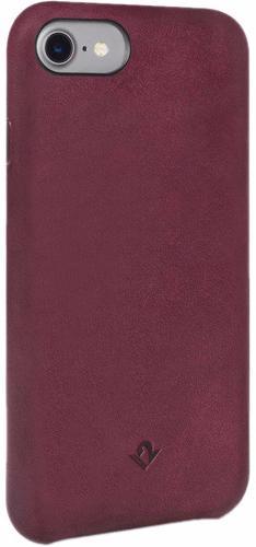 Twelve South Relaxed (12-1642) - чехол-накладка для iPhone 7 (Marsala) чехол накладка чехол накладка iphone 6 6s 4 7 lims sgp spigen стиль 1 580075