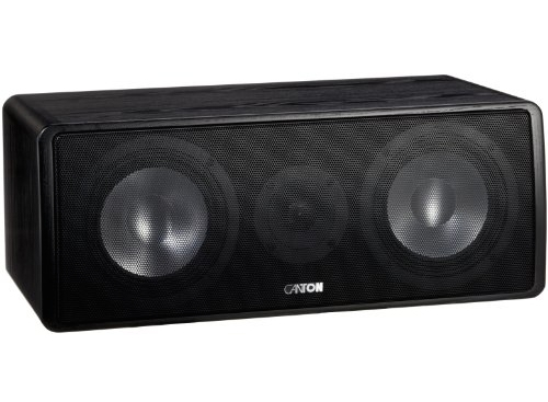 Central Speakers