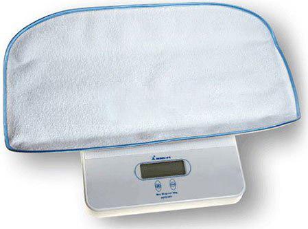 Детские электронные весы Scale (Momert)