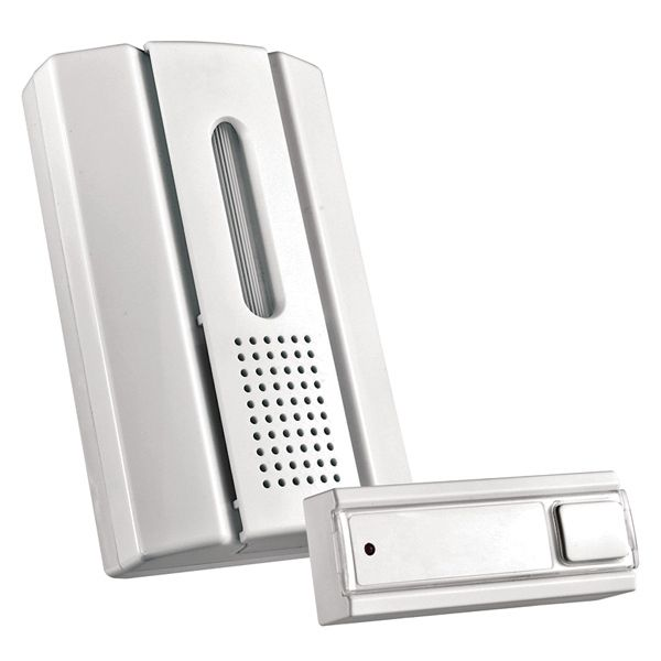 COCO Doorbell with wireless button ACDB-7000AC
