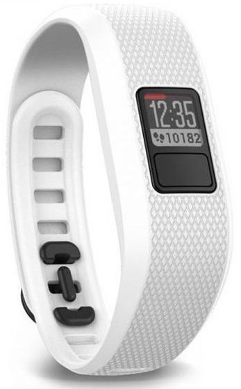 Фитнес-трекер Garmin VivoFit 3 S/M 010-01608-07 (White)