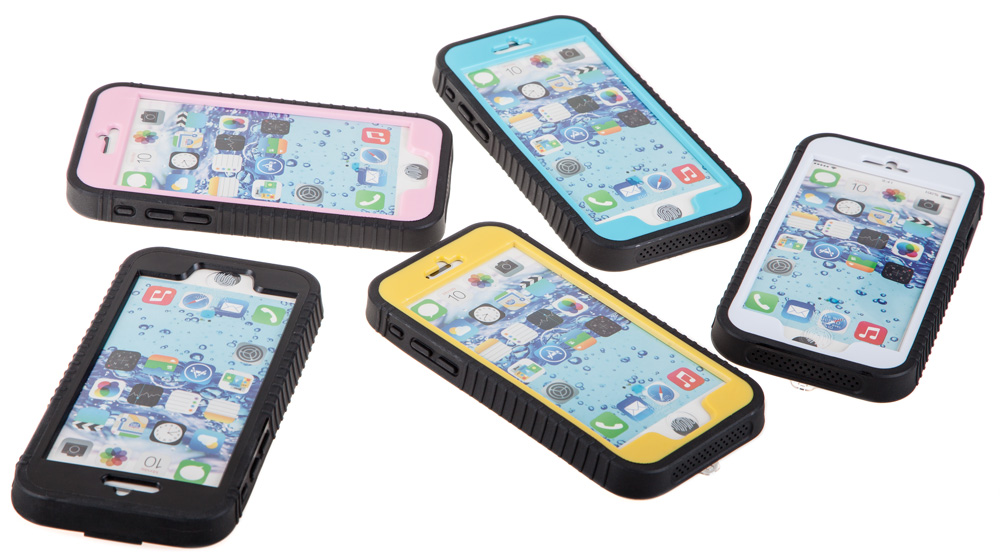 Waterproof Case iPhone 6 Plus
