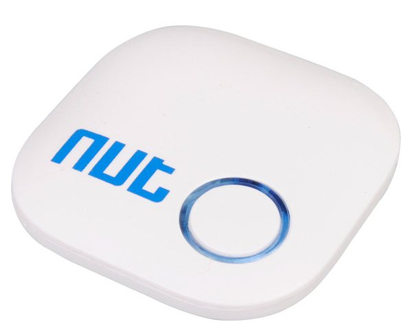 NUT Smart tracker - антикражная метка (White) от iCover