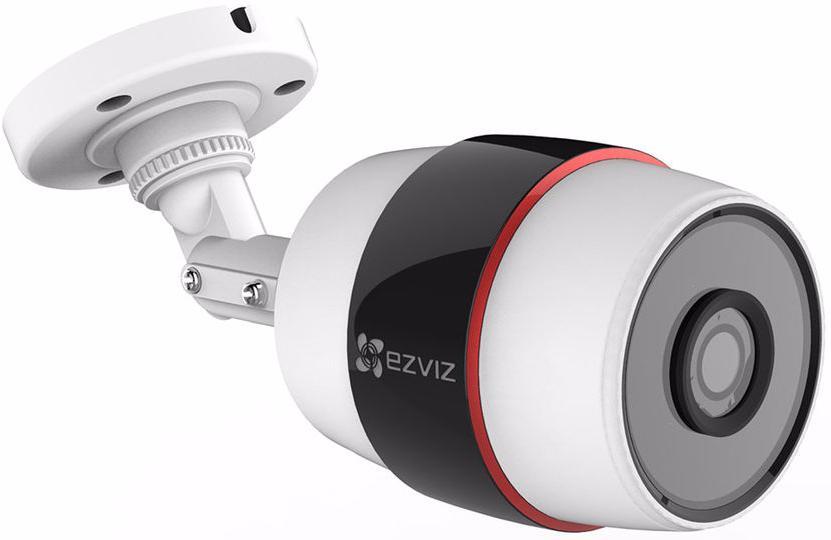 Ezviz C3S Wi-Fi (CS-CV210-A0-52WFR) - уличная IP-камера (White)