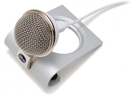 Blue Microphones Snowflake нд