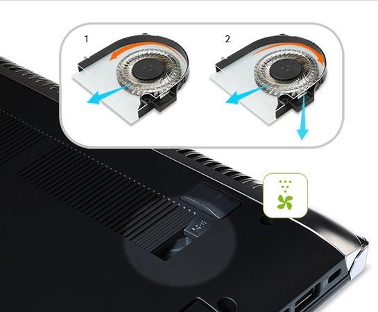 Acer Aspire VN7-791G-58HZ