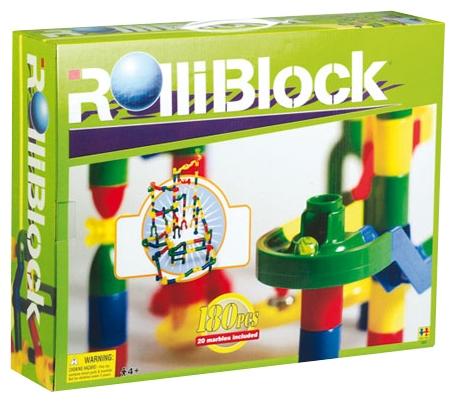 Rolliblock
