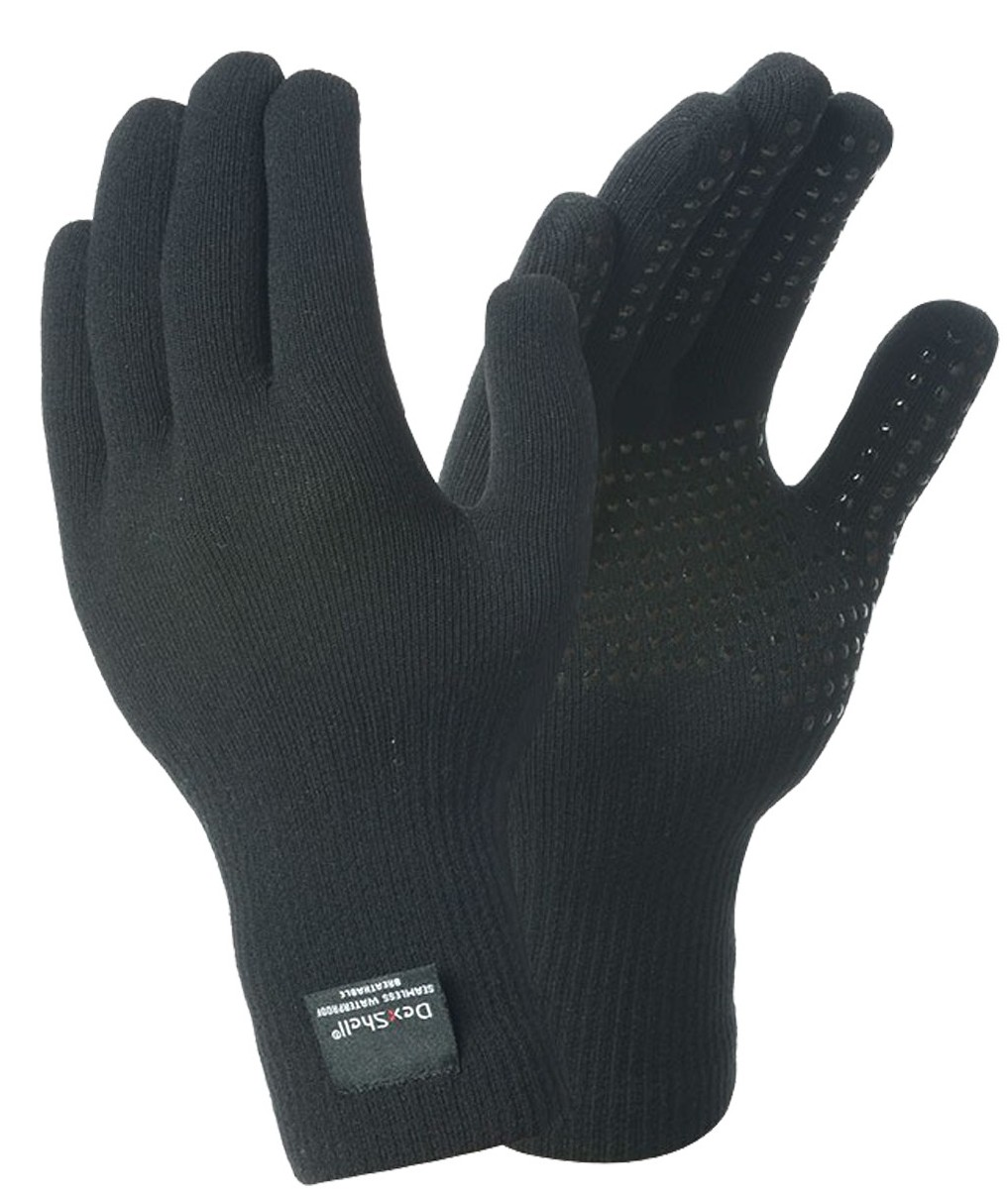 Dexshell ThermFit Wool Gloves DG328L