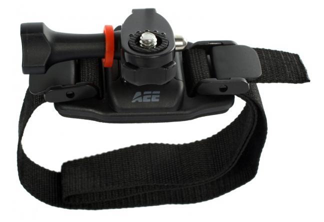 Helmet StrapЭкшн камеры и аксессуары других производителей<br>Крепление на шлем<br>