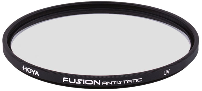 Hoya UV Fusion Antistatic 49mm 82912