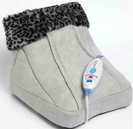 Pekatherm F70 - электрогрелка для ног от iCover