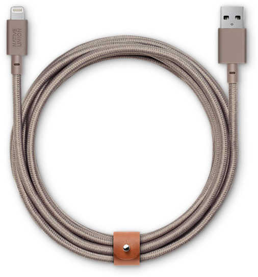Native Union Belt Cable XL BELT-L-TAU-3