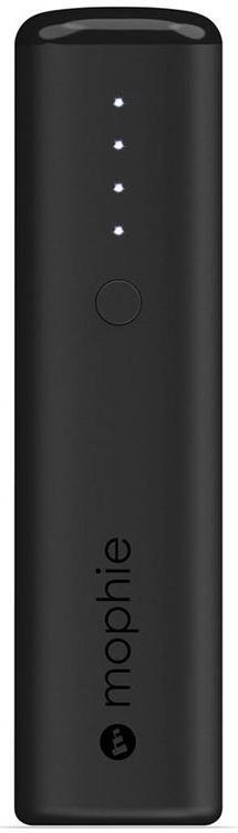 Внешний аккумулятор Mophie Power Boost V2 5200 mAh (Black)