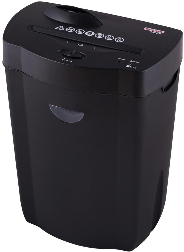 DoCash 6402 C (9350) - шредер (Black)