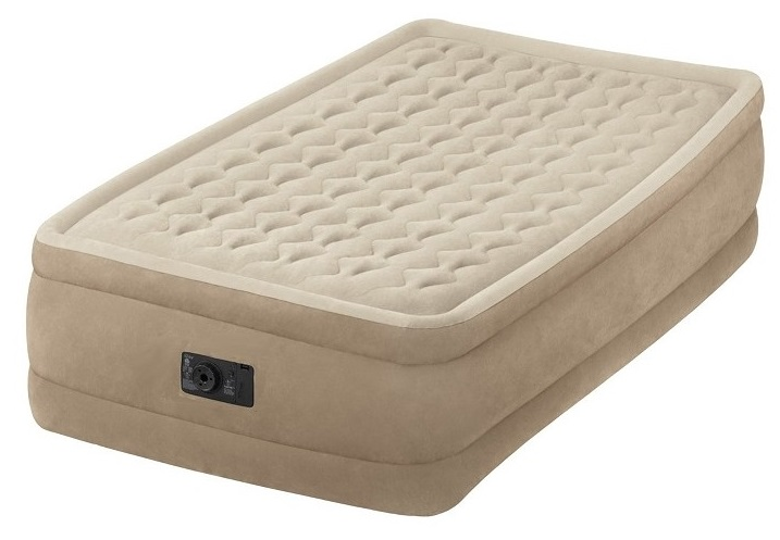 Intex Ultra Plush Bed с64456