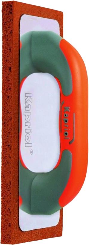 Kapriol 14х21 см (23051) - штукатурная терка с мягкой губкой