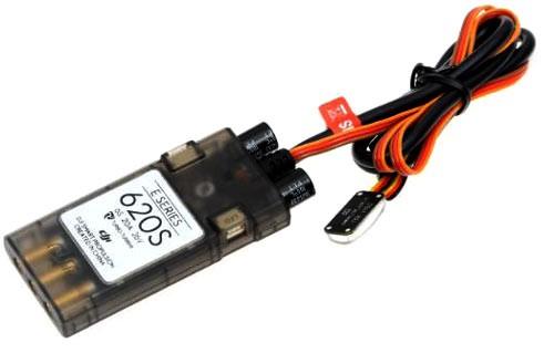 E800 620S ESC