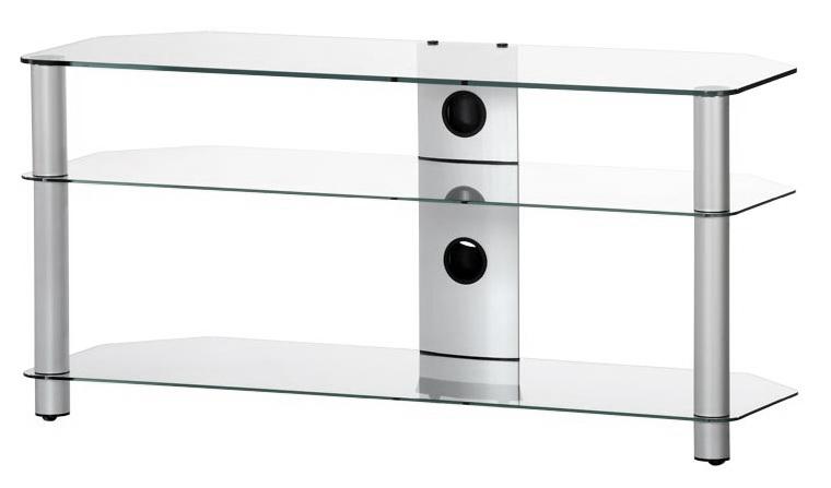 "Sonorous NEO 3110 - стойка для телевизора до 46"" (Silver)"