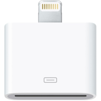 Apple Lightning to 30-pin Adapter (MD823Z/MA)
