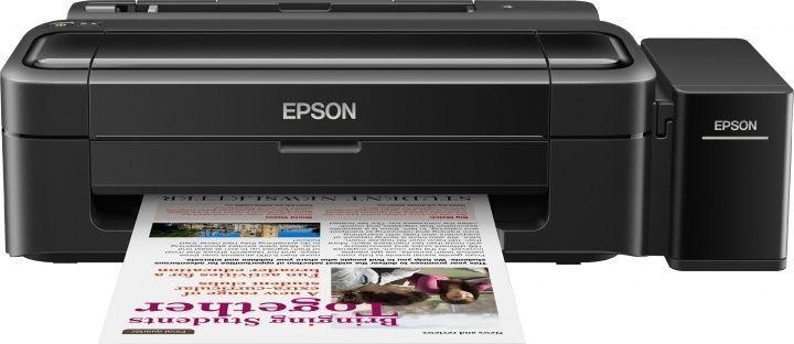 Epson L132 (C11CE58403) - принтер струйный