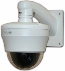 iVue-HDC-ISD13M550/B - высокоростная повортная AHD камера (White)