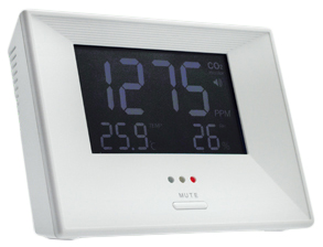 Мастер Кит Carbon Dioxide Monitor MT8060