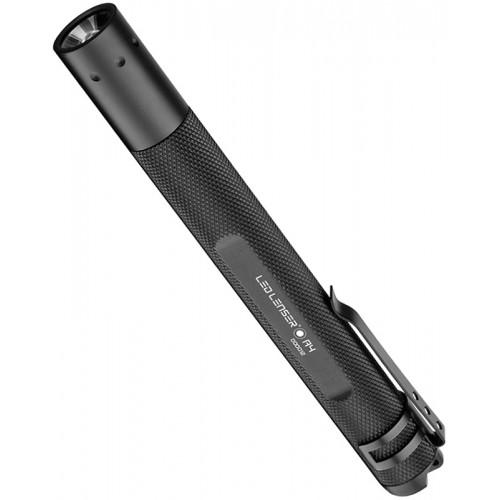 Led Lenser A4 (7214) - фонарь светодиодный (Black)