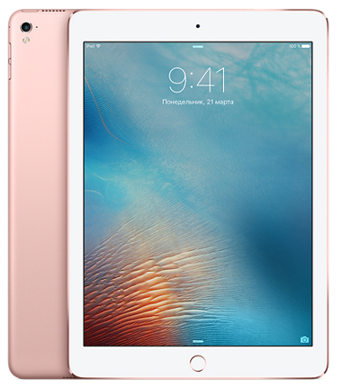 iPad от iCover