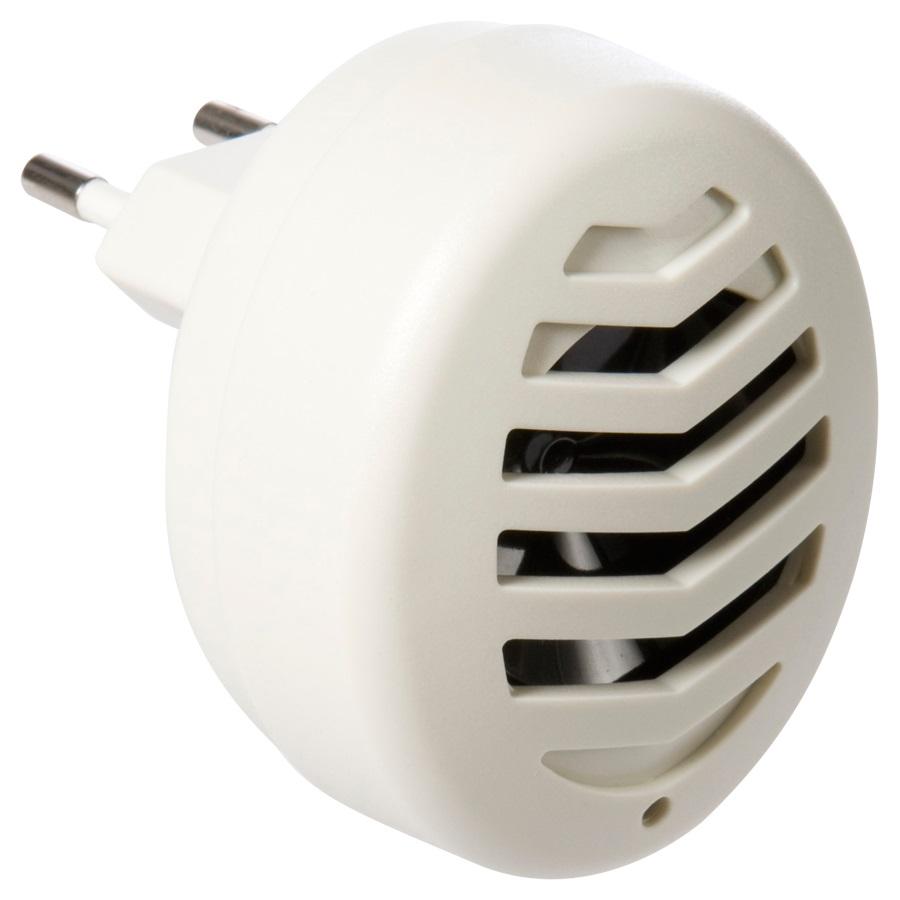 Weitech WK-0523 (55490) - ультразвуковой отпугиватель грызунов и насекомых (White)
